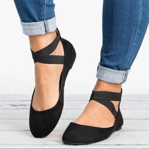 New Bandolino flat shoes 🥿